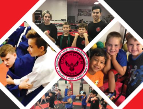 Spring Karate Camp 2018