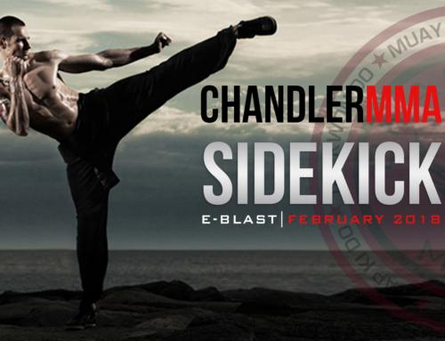 Sidekick February 2018
