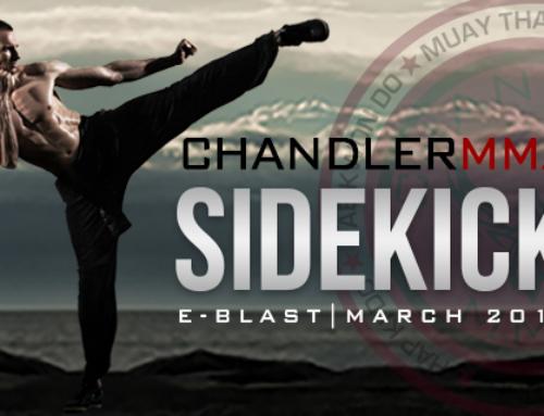 Sidekick March 2018