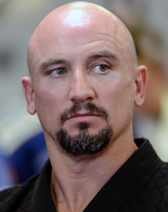MASTER PAUL MCGOWAN