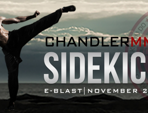 Sidekick November 2019