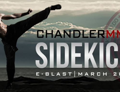Sidekick March 2020
